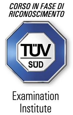 1) Logo TUV
