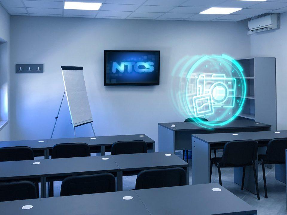 Corso di fotografia NTCS